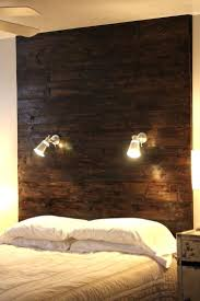 Wood Panel Headboard Headboard Wood Panel Headboard Charming Images Inspiration Plans