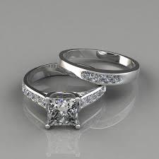 walmart white gold engagement rings wedding rings jared rings walmart wedding ring sets his and hers