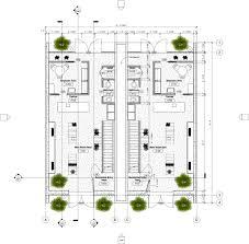 Floor Plan Elevations 2 D Plans Elevations U0026 Sections U2013 Genzen Design