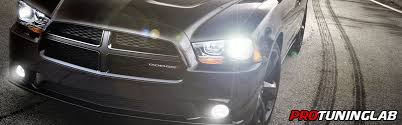 halo lights for 2013 dodge charger dodge charger eye halo led hid projector headlights by