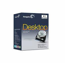 drive bureau seagate 6 tb desktop hdd sata 6 gbps 128 mb cache 3 5 inch