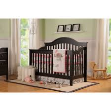 Convertible Cribs With Toddler Rail by Parker Crib Dimensions Creative Ideas Of Baby Cribs