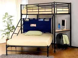 queen loft bed here u0027s how to earn space modern loft beds