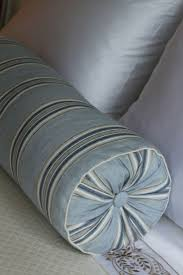 best 25 neck roll pillow ideas on pinterest easy no sew pillow