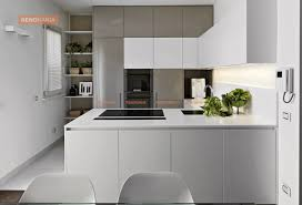 Spruce Up Kitchen Cabinets Spruce Up Your Kitchen With Smart Storage Ideas Part 1 Renomania