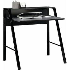 Walmart Desks Black by Studio Rta Beginnings Desk In Black Finish Desks And Room