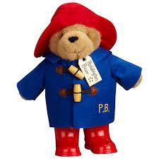 buy paddington bear boots john lewis