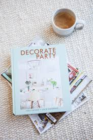 Decorate Decorate For A Party Avenue Lifestyle Avenue Lifestyle