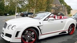 mayweather bentley worst celebrity modified cars autotrader ca
