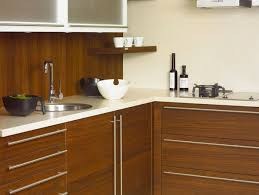 Brown Kitchen Modern Design Normabudden Com
