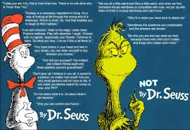 happy birthday to you dr seuss his best guidance for quotes