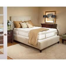 King Size Bedroom Set Sears Stearns U0026 Foster 66274132sx Split Box Spring Ii California