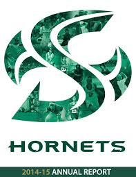 2014 15 sacramento state athletics annual report by hornet sports