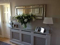 Entry Hall Furniture by Radiator Cover By Kevin O U0027rourke Hallways Pinterest