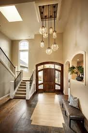 Entryway Pendant Lighting Entryway Pendant Lighting In Home Designs