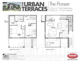 urban terraces block 14 campanale homes