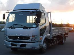 mitsubishi mini truck mitsubishi fighter 4000kg 6m61 japanese used vehicles exporter
