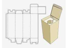packaging box template free vector art 13094 free downloads