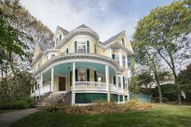 wraparound porch watertown colonial revival on sale for first time in 54 years
