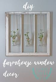 cleaning up old window frames home decor ideas