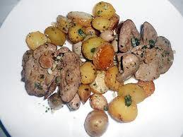 comment cuisiner des foies de lapin les meilleures recettes de foie de lapin