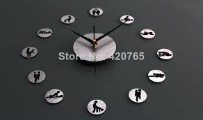 best wall clocks best wall clocks stylists know best wall clock outdoor wall clocks