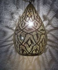 egyptian moroccan brass lamp shades lighting fixture moroccan