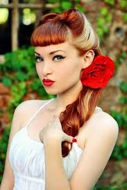 easy vintage hairstyles 20 elegant retro hairstyles 2018 vintage hairstyles for women
