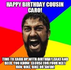 Happy Birthday Cousin Meme - cousin happy birthday meme 2happybirthday