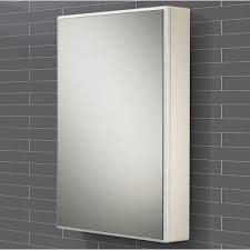 white bathroom mirror cabinet hib tulsa white single door bathroom mirrored cabinet bathroom
