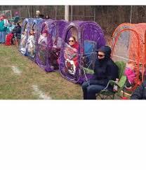 baseball tent chair dazzling baseball chair tent set