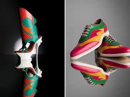 footwear and accessories ba hons