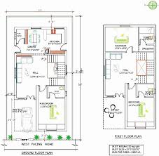 home design 20 x 50 20 x 50 square feet house plans lovely 20 bedroom house plans