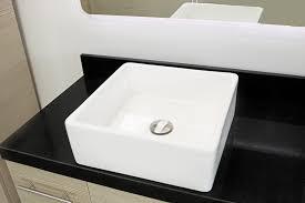Free Standing Bathroom Sink Vanity 36