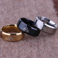 Superman Wedding Ring by Wholesale Superman Wedding Ring Buy Cheap Superman Wedding Ring