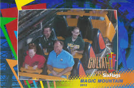 Six Flags Magic Mountain by The Six Flags Magic Mountain Sfmm Discussion Thread Page 2815