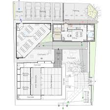 greek temple floor plan buddhist temple in tokyo upgraded by satoru hirota architects