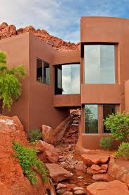 Les Belles Maisons Chambre Belle Facade De Villa Maisons Contemporaines Modernes Rt