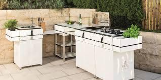aussenk che mauern beautiful outdoor küche kaufen ideas ghostwire us ghostwire us