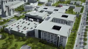 3d animation helios klinikum krefeld by archlab www archlab de