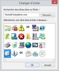 icone de bureau retrouver l icône bureau dans la barre des tâches windows