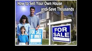 how to sell your own home and save thousands in san antonio youtube
