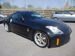 nissan 350z for sale cheap used nissan 350z for sale rac cars