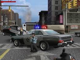 The Car In Starsky And Hutch Starsky And Hutch 2 Ps2 Xbox Cancelled Unseen64