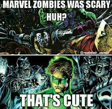 Batman Green Lantern Meme - 3 166 likes 27 comments dc and marvel memes realcomic memes on