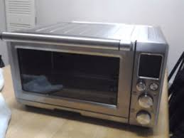 Breville Toaster Oven 800xl Breville Smart Oven Buy Or Sell Home Appliances In Ontario