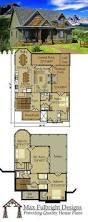 Open Floor Plan Cabins Small Cabin Home Plan With Open Living Floor Plan Open Floor
