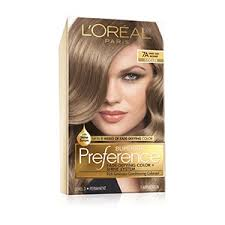 How To Get An Ash Blonde Hair Color L U0027oréal Paris