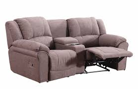 Recliner Sofa For Modern Furnishing BANGAKI - Living room sofas and chairs