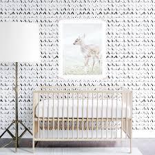 black and white nursery design nursery inspirationtrendy peas